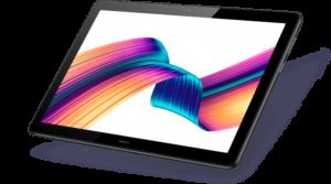 tablette électronique