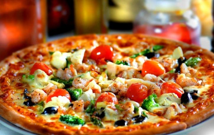 Pizza : la spécialité italienne